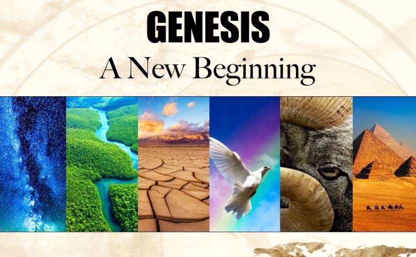 GENESIS: A NewBeginning